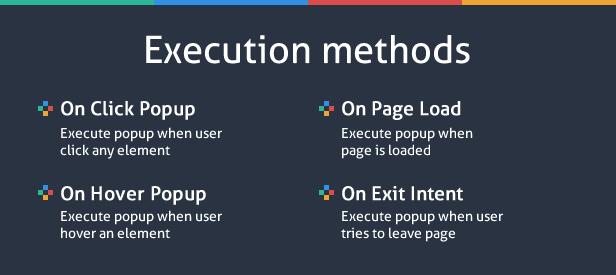 Popup Press - Popups with Slider & Lightbox for WordPress - 6