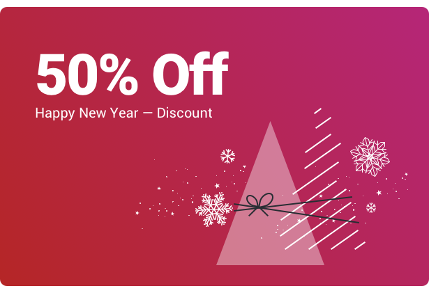 Deco DevsPush New Year Sale Discount