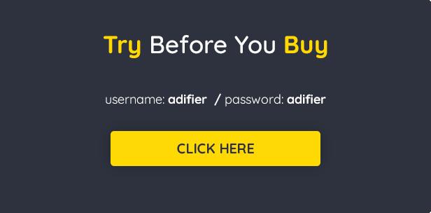 Adifier - Classified Ads WordPress Theme - 4
