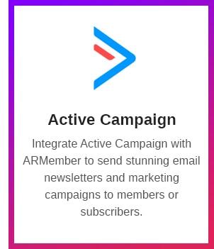 ARMember - WordPress Membership Plugin - 36