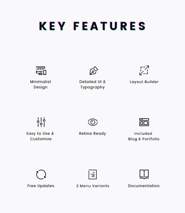 Forzo | Agency/Portfolio Theme - 6