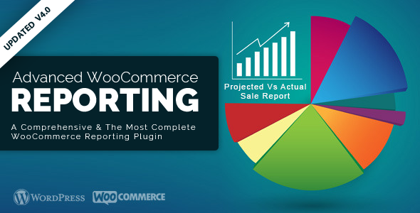 Photo of Get Advanced WooCommerce Reporting Download