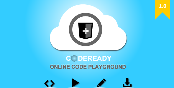 Photo of Get Codeready Script – Online Code Playground Download