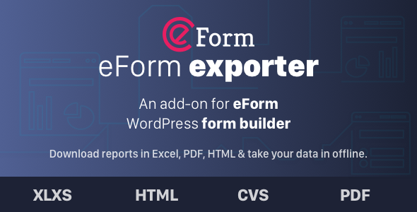 Photo of Get Exporter for eForm – Reports & Submissions Download