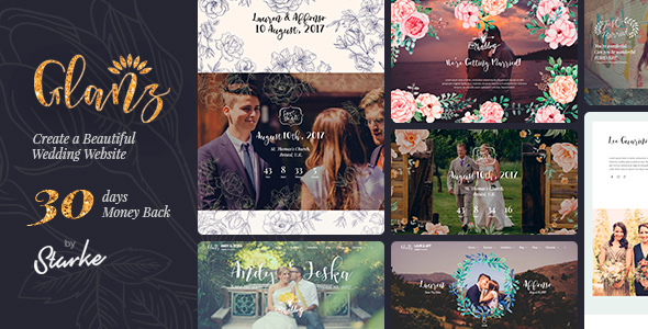 Photo of Get Glanz – Wedding Theme Download