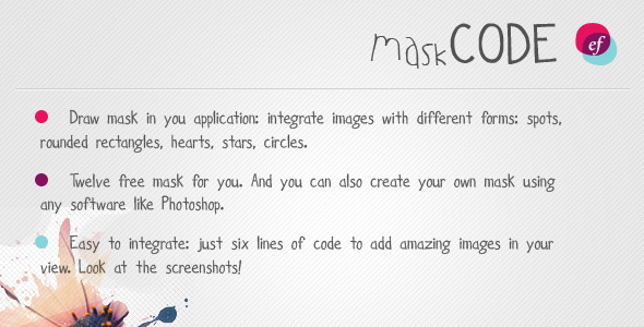 Photo of Get Mask Code – resource for iPhone / iPad Download