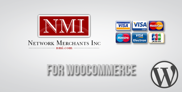 Photo of Get Network Merchants Payment Gateway for WooCommerce Download