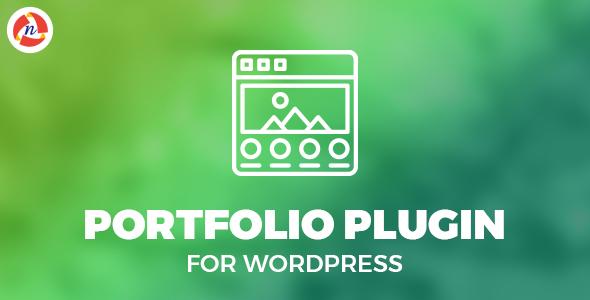 Photo of Get Portfolio Plugin For WordPress Download