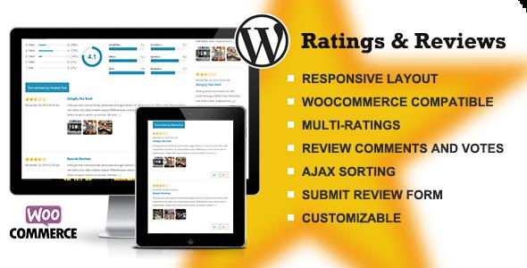 Photo of Get Ratings & Reviews plugin for WordPress Download