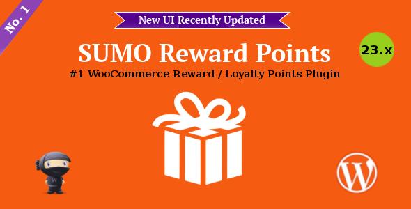 Photo of Get SUMO Reward Points – WooCommerce Reward System Download