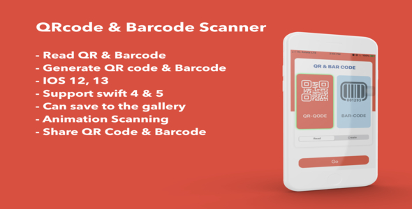 Photo of Get Simple QR Code & Barcode Scanner & Generate | IOS 12 and 13 Download