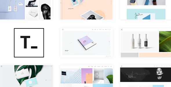 Photo of Get Tamashi – Portfolio Theme Download