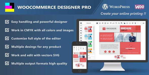 Photo of Get WooCommerce Designer Pro Download