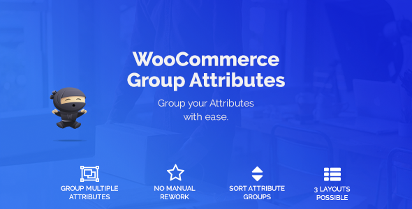 Photo of Get WooCommerce Group Attributes Download