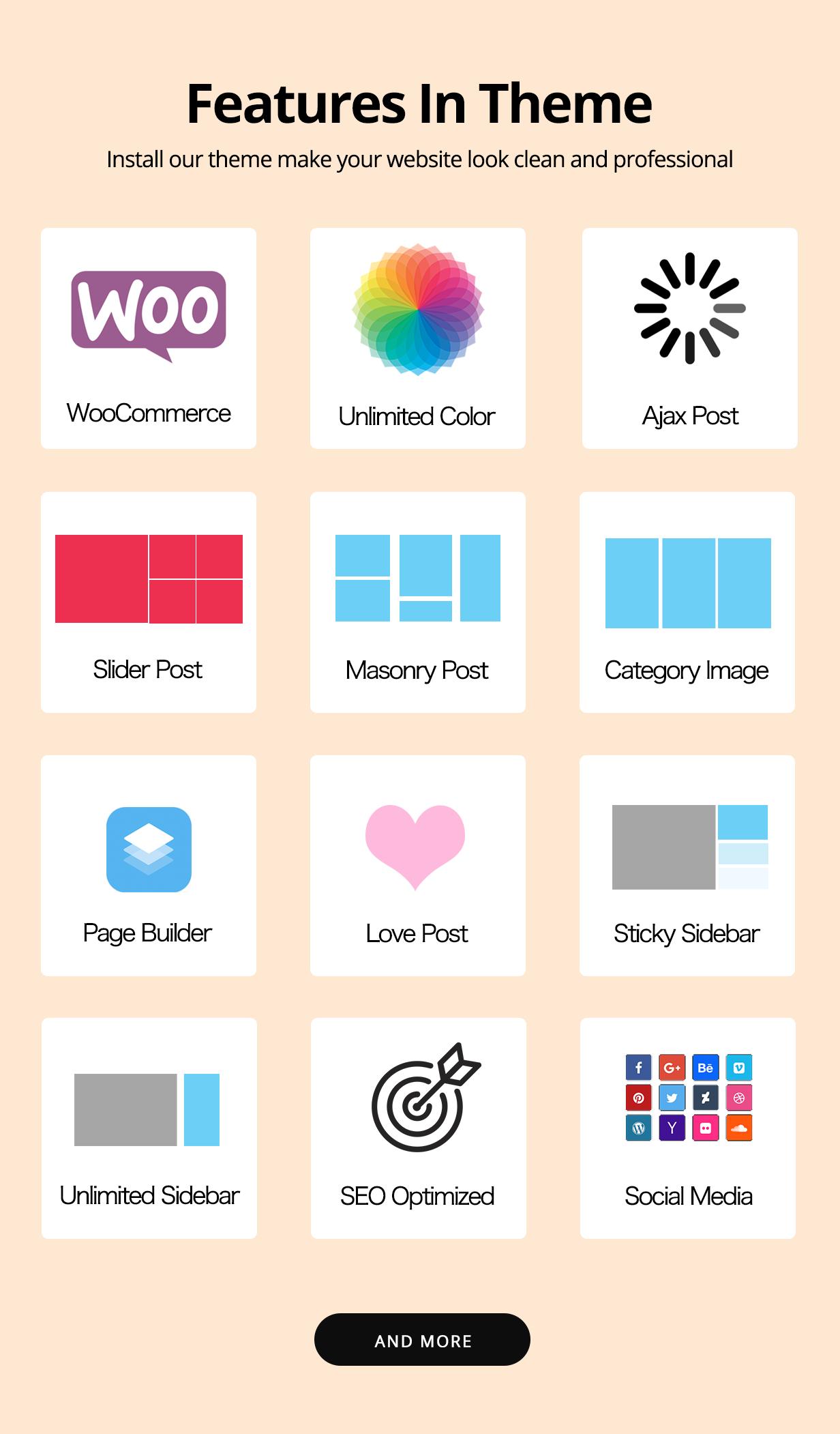 Disto - WordPress Blog Magazine Theme - 4