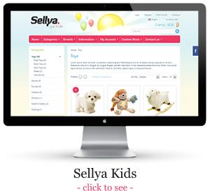 Sellya - Multi-Purpose Responsive OpenCart Theme - 10