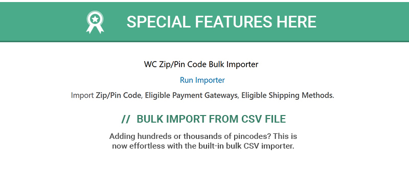 WC Zip/Pin/Postal Code Validator - 4