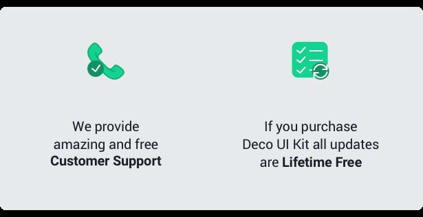 flutter deco news full app