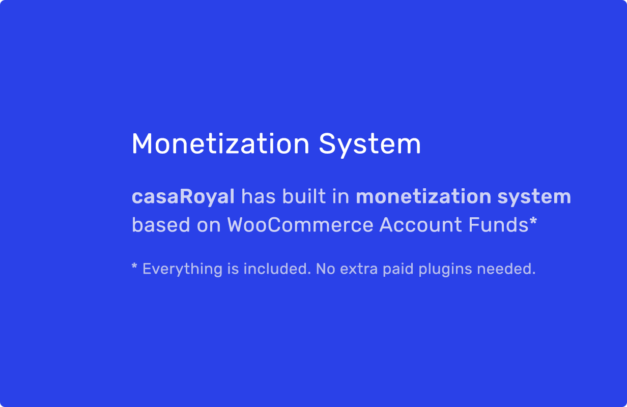casaRoyal - Real Estate WordPress Theme - 9