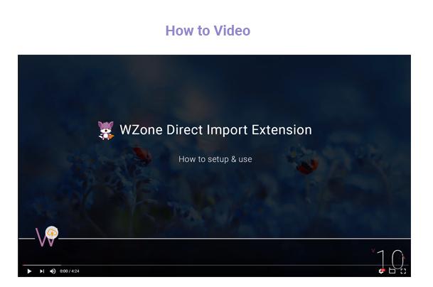 WooCommerce Amazon Affiliates - WordPress Plugin - 18