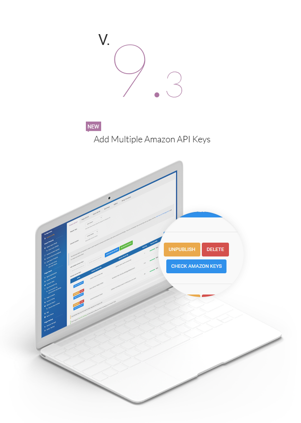 WooCommerce Amazon Affiliates - WordPress Plugin - 20