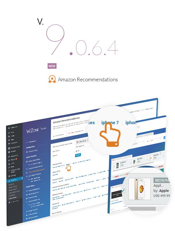 WooCommerce Amazon Affiliates - WordPress Plugin - 22