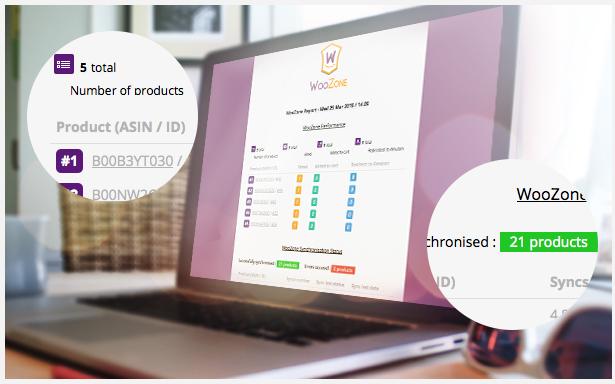 WooCommerce Amazon Affiliates - WordPress Plugin - 38
