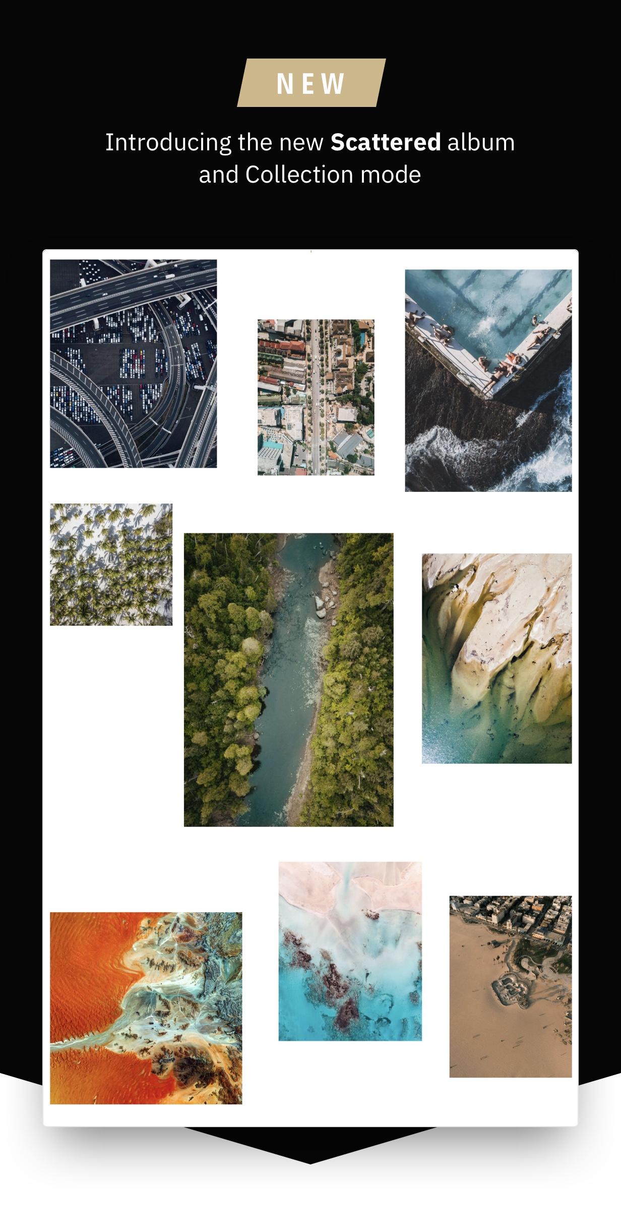 Clayton, an Elegant Theme for Photographers - 10