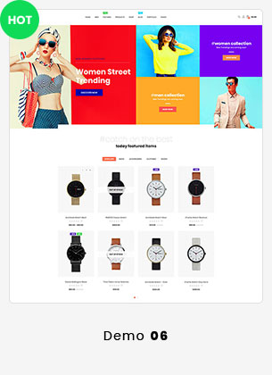 Puca - Optimized Mobile WooCommerce Theme - 18
