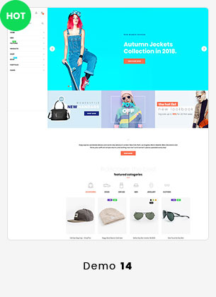 Puca - Optimized Mobile WooCommerce Theme - 26