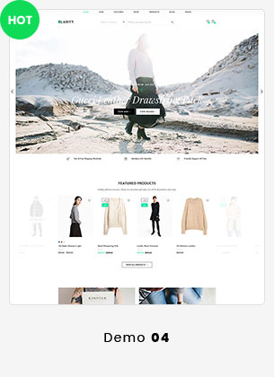 Puca - Optimized Mobile WooCommerce Theme - 32