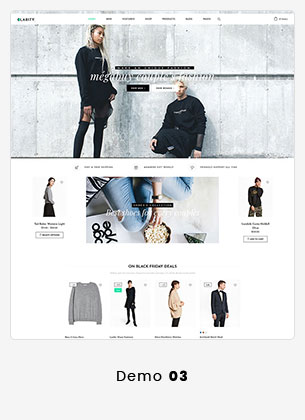 Puca - Optimized Mobile WooCommerce Theme - 31