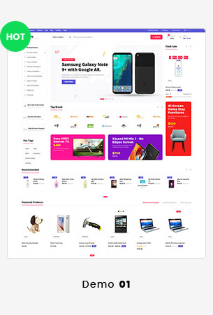 Puca - Optimized Mobile WooCommerce Theme - 41