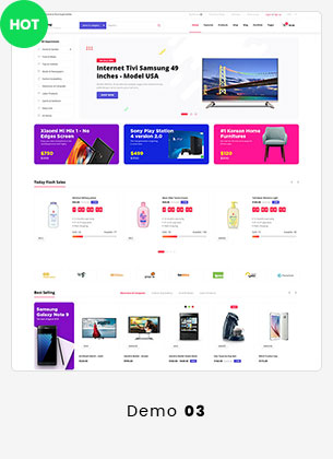 Puca - Optimized Mobile WooCommerce Theme - 43