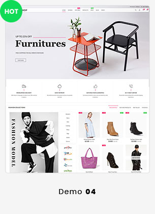 Puca - Optimized Mobile WooCommerce Theme - 50
