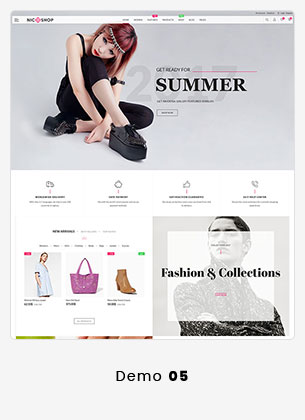 Puca - Optimized Mobile WooCommerce Theme - 51
