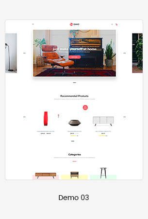 Puca - Optimized Mobile WooCommerce Theme - 57