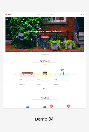 Puca - Optimized Mobile WooCommerce Theme - 58