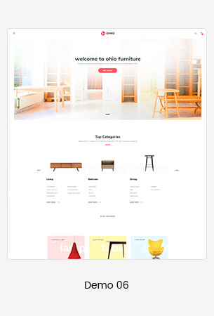 Puca - Optimized Mobile WooCommerce Theme - 60