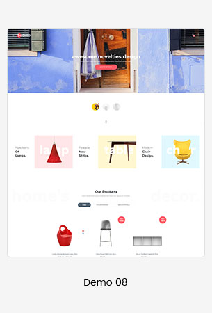 Puca - Optimized Mobile WooCommerce Theme - 62
