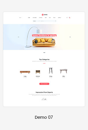 Puca - Optimized Mobile WooCommerce Theme - 61