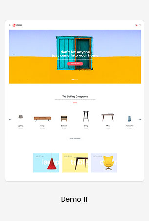 Puca - Optimized Mobile WooCommerce Theme - 65