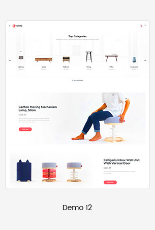Puca - Optimized Mobile WooCommerce Theme - 66