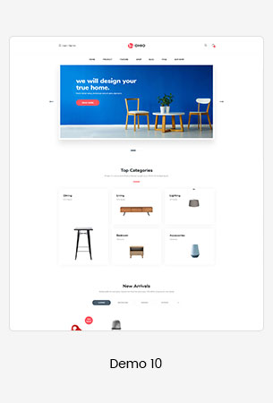 Puca - Optimized Mobile WooCommerce Theme - 64