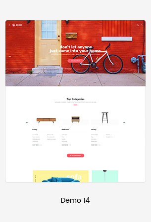 Puca - Optimized Mobile WooCommerce Theme - 68