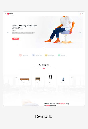 Puca - Optimized Mobile WooCommerce Theme - 69