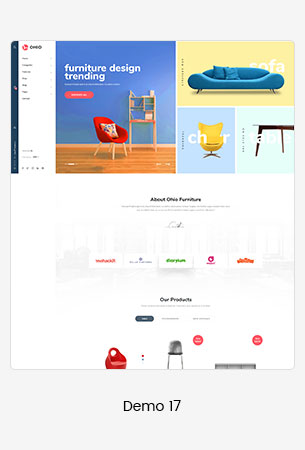 Puca - Optimized Mobile WooCommerce Theme - 71