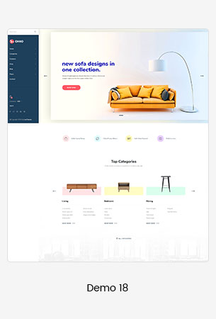 Puca - Optimized Mobile WooCommerce Theme - 72
