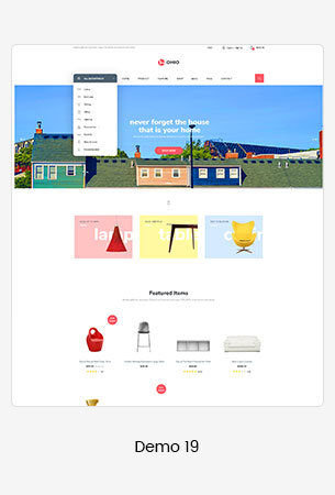 Puca - Optimized Mobile WooCommerce Theme - 73
