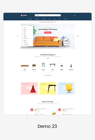 Puca - Optimized Mobile WooCommerce Theme - 77